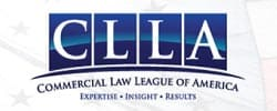 Gurstel Law Firm P.C. is now certified with CLLA(Commercial Law League Of America)